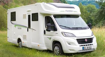 Forster FT 599 HB